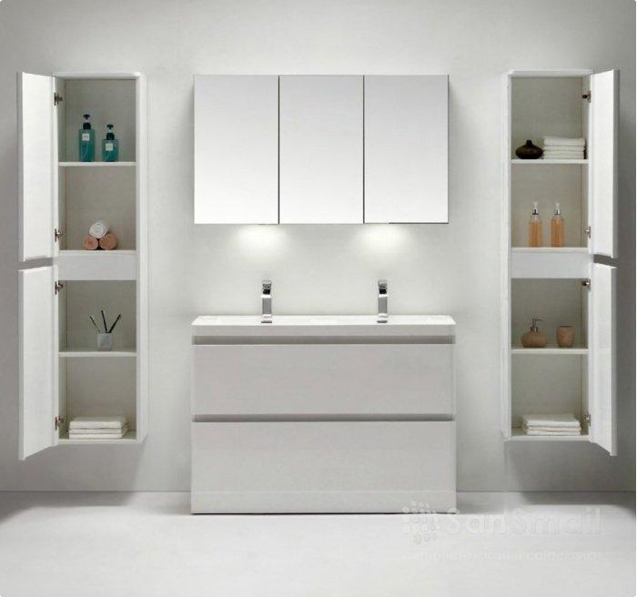 Мебель для ванной 1700 купить сидячая ванная комната