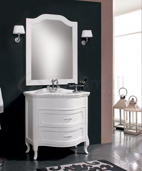 Лаура мебель в ванную образцы мебели для ванной