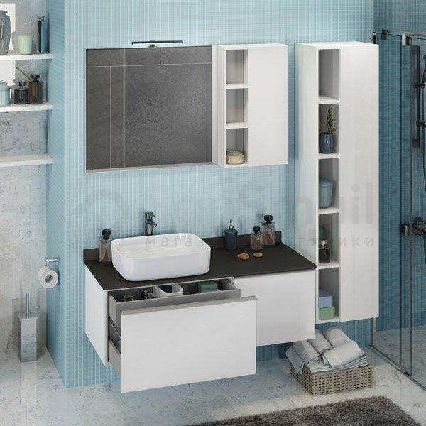 Мебель для ванных milano смеситель для ванной из латуни купить