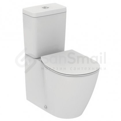 Унитаз Ideal Standard Connect Cube E803701