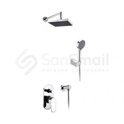 Душевая система WasserKRAFT А14028 от SanSmail.ru